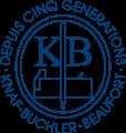 Logo knaf-buchler
